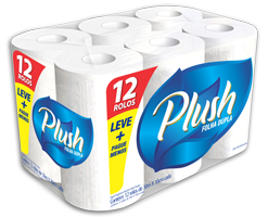 PLUSH-12X30